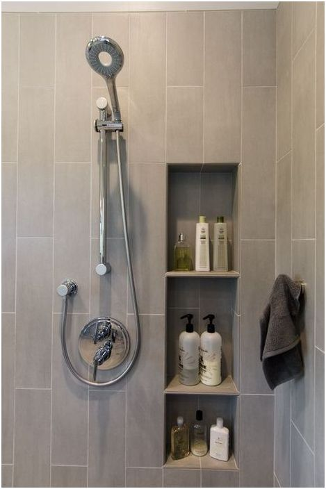 Съхранение в банята: 23 готини идеи за всяко пространство