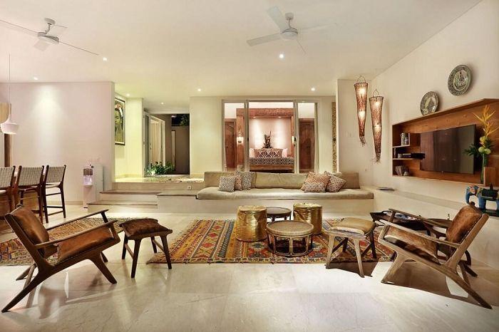 """Идеалното място за луксозен вила клас """"лукс"""" в Бали"""