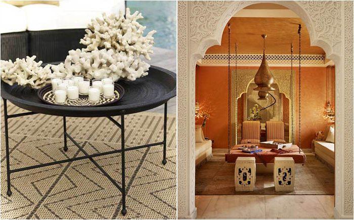 Ярки цветове от марокански стил: 7 стъпки към източната приказка