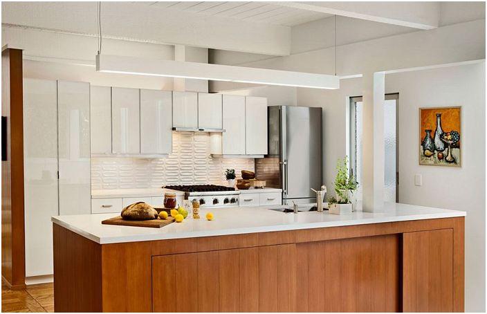 Еко Къща в Кармел: стил, красота и модерни технологии