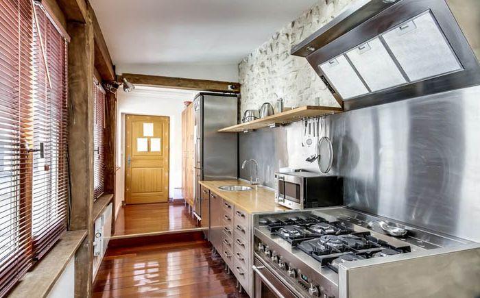 hvordan gj re uten overskap p kj kkenet. Black Bedroom Furniture Sets. Home Design Ideas
