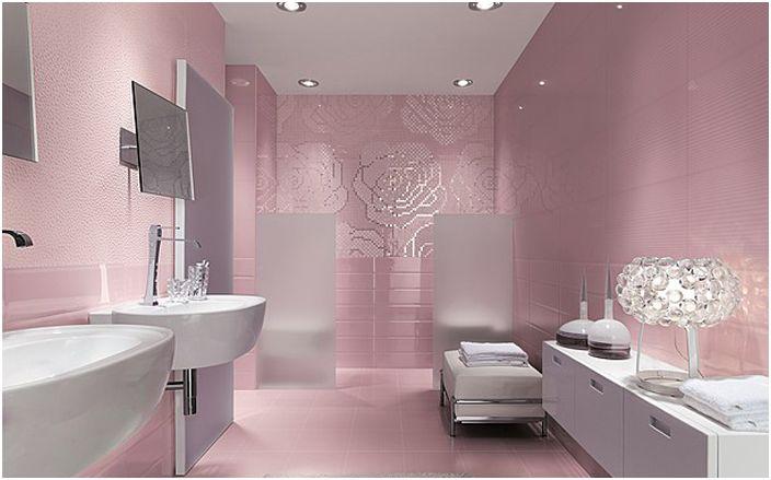 Как да се направи ремонт в банята и какво може да се спаси