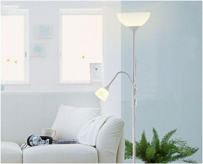 Как да избера най-подходящия лампата: 7 съвета за тези, които търсят перфектния вариант