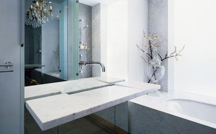 Как да избера най-подходящия за мивка в банята