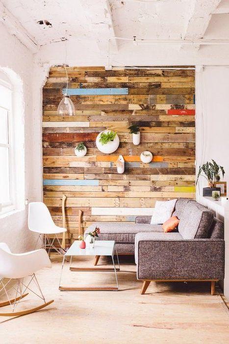 Как да се направи добра стая без глобален ремонт: визуални трикове и техники за дизайн