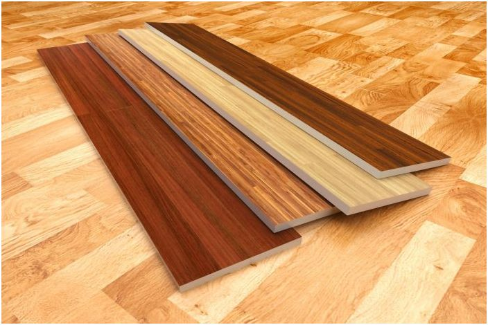 It is necessary to choose a durable laminate 32-33 class