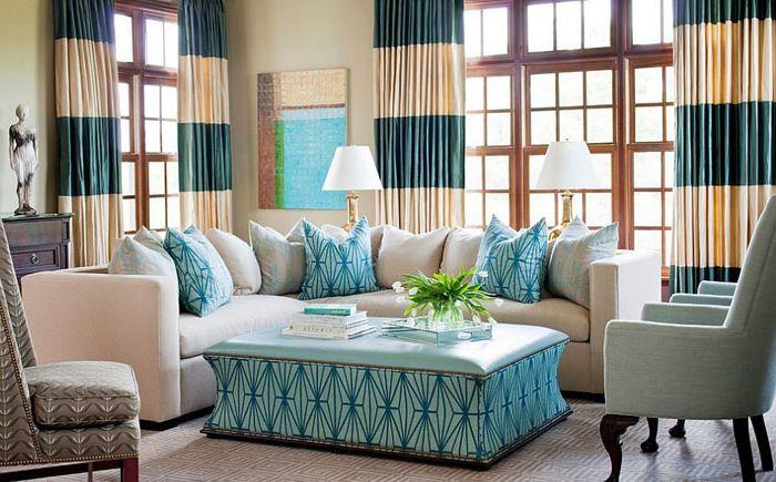 Как да изберем правилните завеси за дома: 5 прости правила