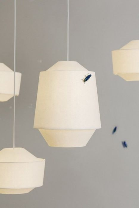 Stylish lighting fixtures for homes from Ontwerpduo.
