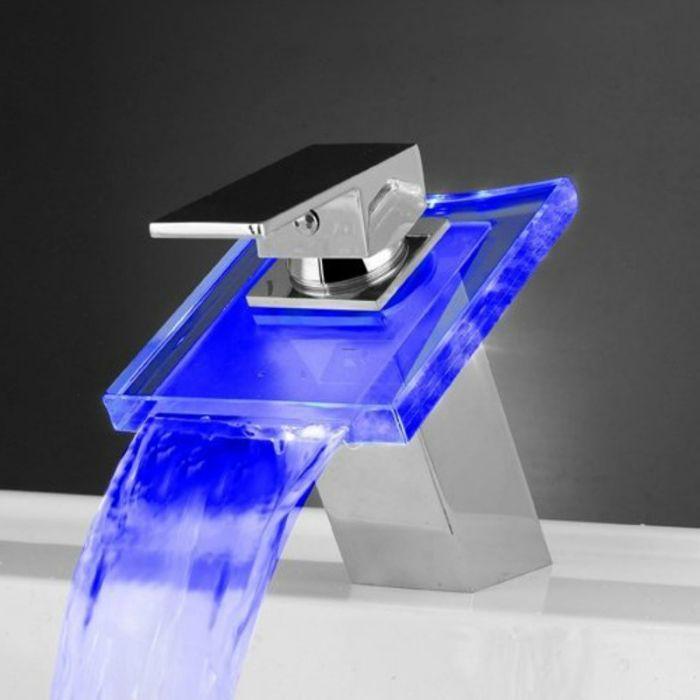 Вода Магия 17, най-добрите примери на съвременни смесители