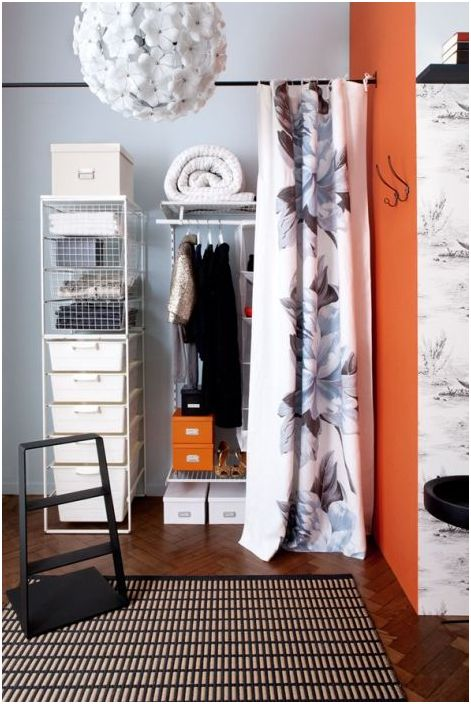 Малък апартамент: 5 готини идеи за организацията на пространството
