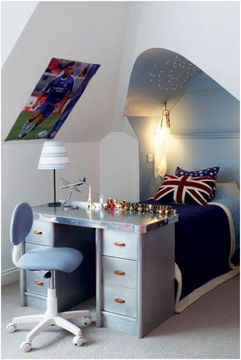 Една малка площ: 20 готини идеи за всяка стая