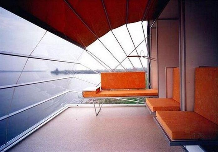 "Mobile domik- ""мида"": идеален за отдих и риболов"