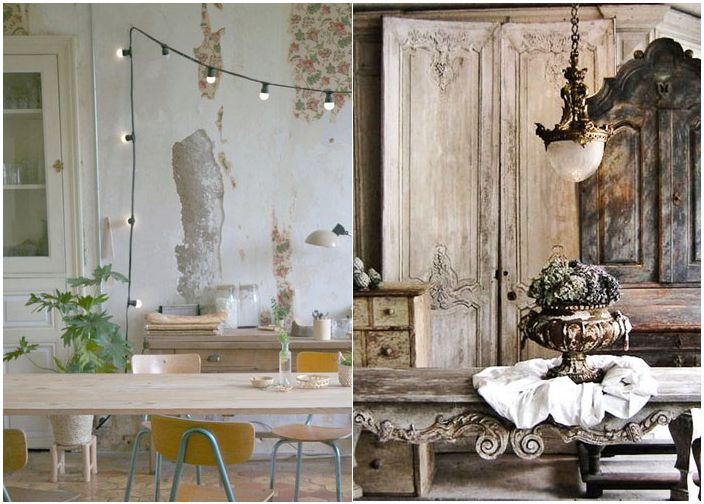 Проектните характеристики: митове и истината за френски стил