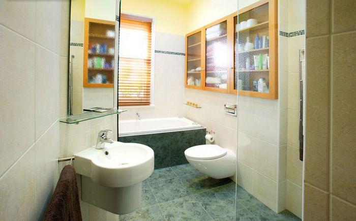Доста интимна: как да се скрие в тоалетната