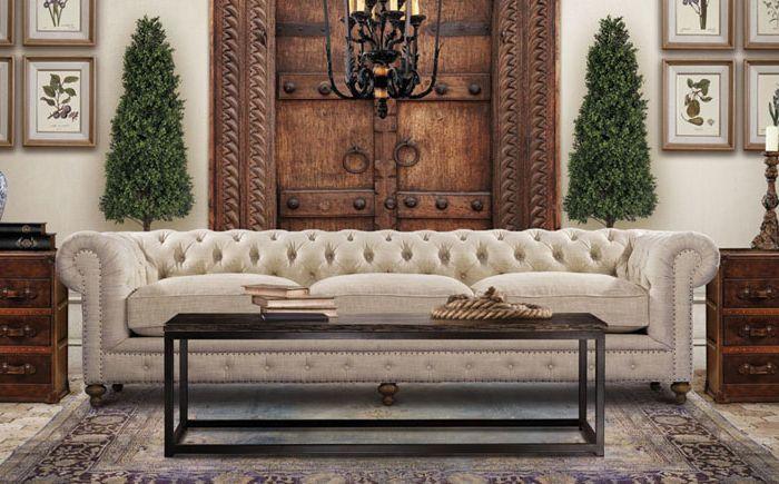 Защо важно ремонт мебели: тайните на интериорния дизайн