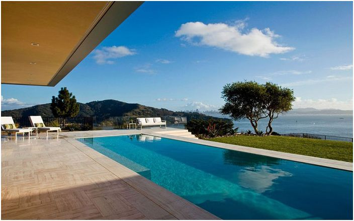Луксозно имение Garay: комфортно с изглед към моста Голдън Гейт
