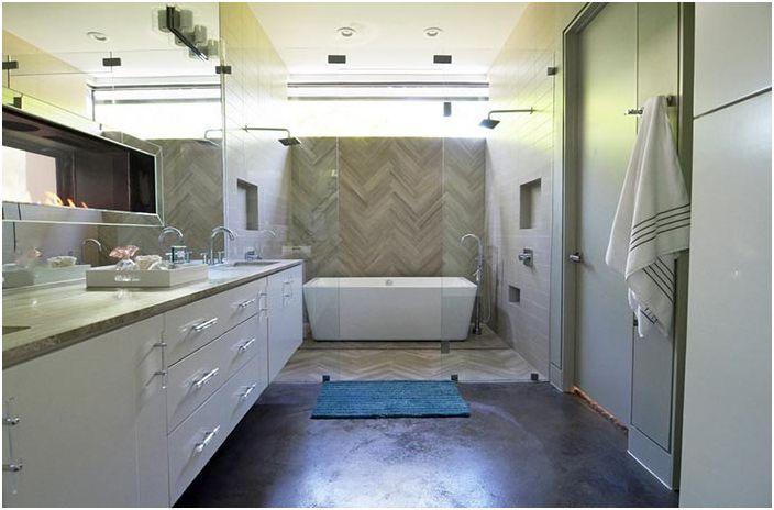 Собствен Designer: 25 оригинални бани на творческите собственици