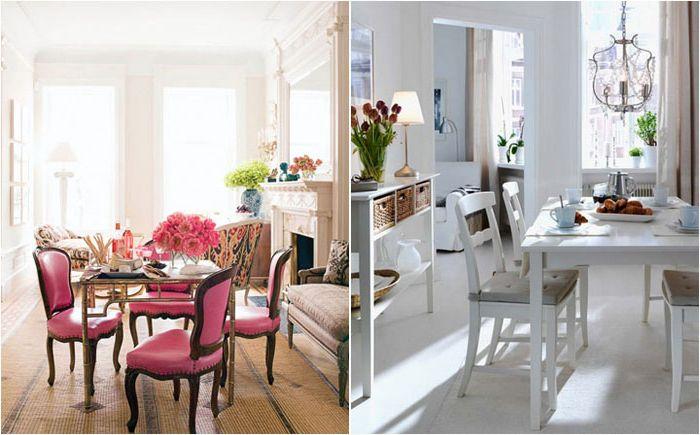 Съвети дизайнери за декориране на дълга и тясна стая