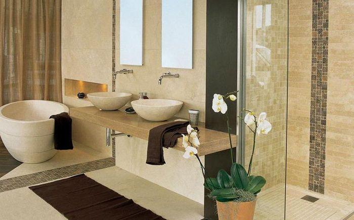 Съвети за проектиране на баня: 10 начина да ефект
