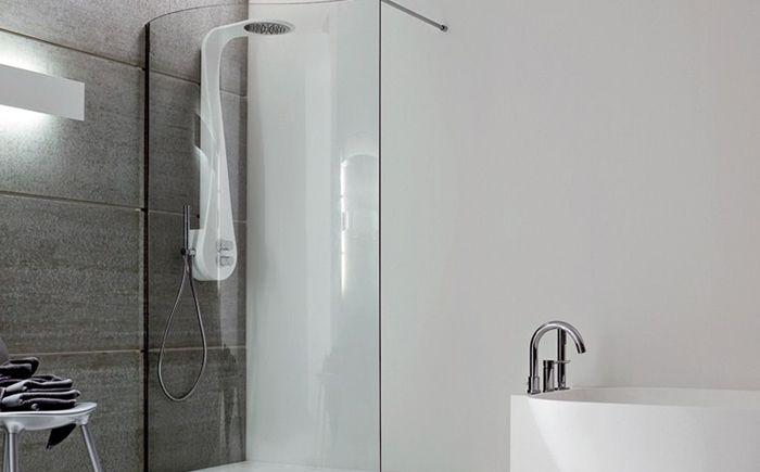 Shower panel Boma by Imago Design
