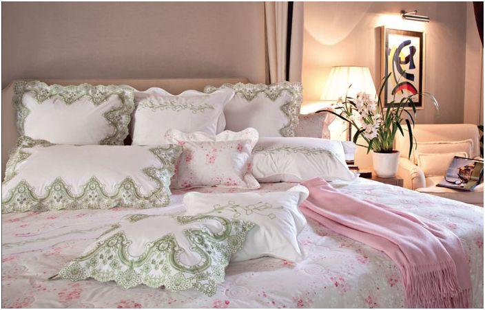 ee7b1e82fd5 Dobrú noc: Ako si vybrať ten správny posteľná bielizeň   dizainall.com