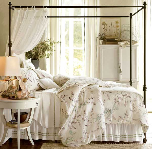 Bedroom- in- Provence- style-555-4