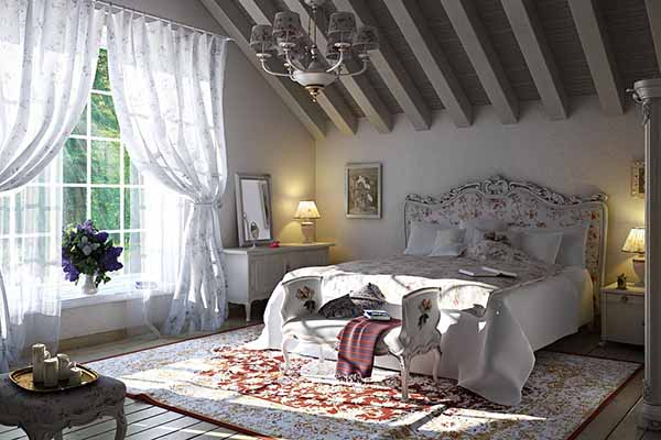Bedroom- in- Provence- style-555-7