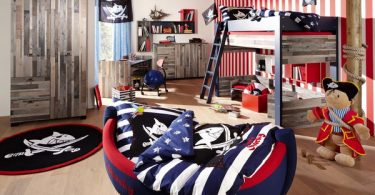 Design- and-interior- of- a-children's- room- for - boys-8