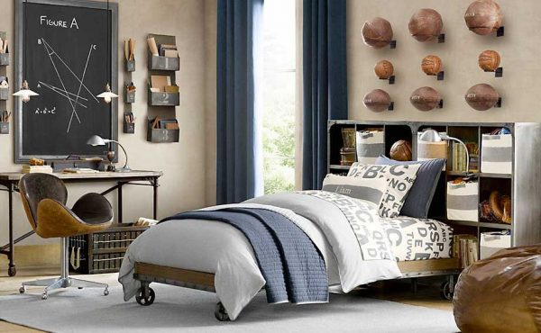 How -to-decorate-the-bedroom-of-a-teenage-boy's-bedroom-10