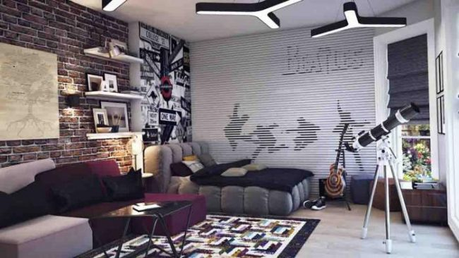 How -to-decorate-the-bedroom-of-a-teenage-boy's-bedroom-3