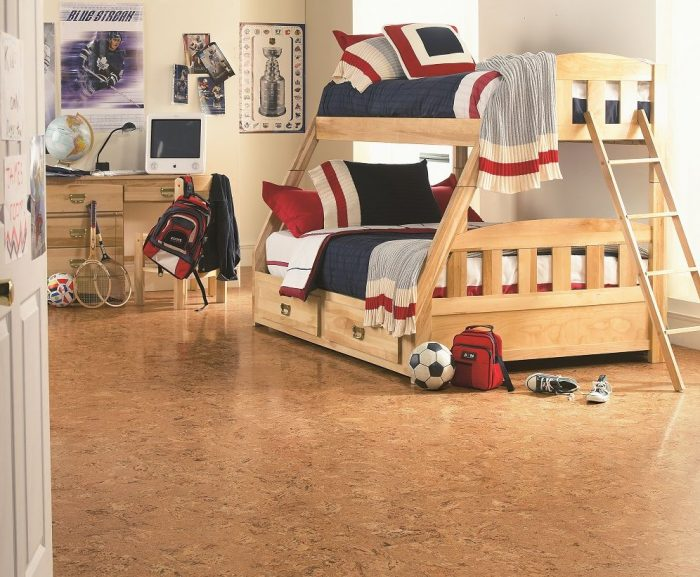 Interior- design -of- a - children- room -666