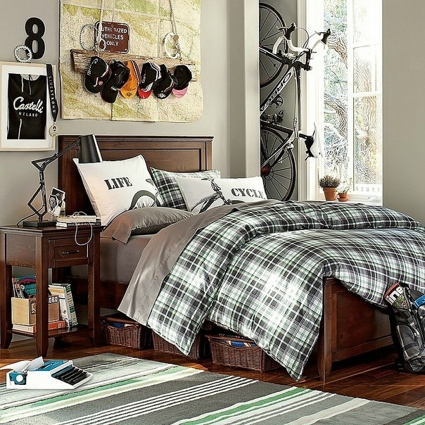 Interior- design -of- a room -for - teenager-10