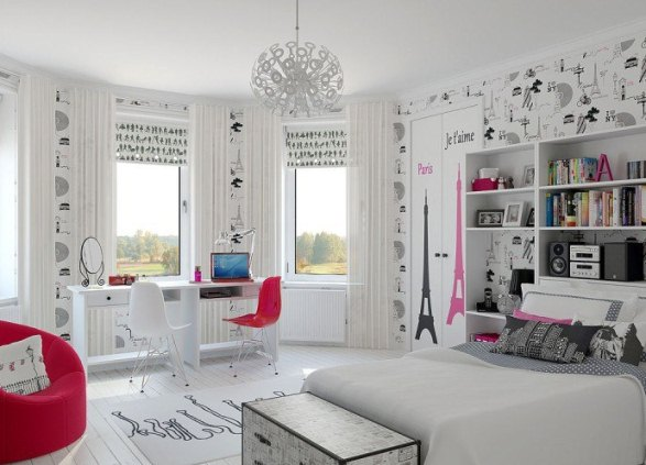 Interior- design -of- a room -for - teenager-4
