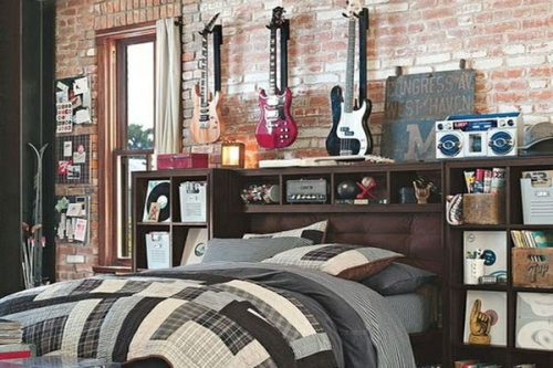 Interior-design-of-a-room-for-teenager-5