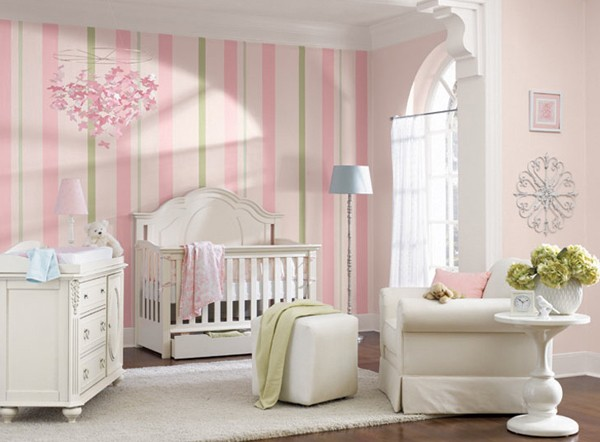 Parent- bedroom + children's- room-888-2