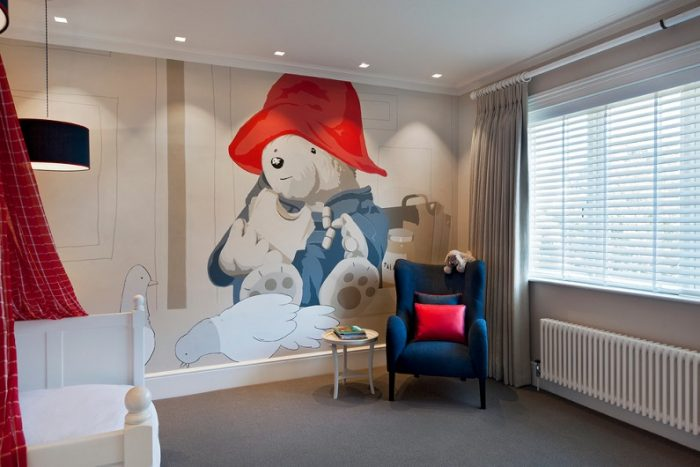 Wall -decoration- in -the- children's -room-11