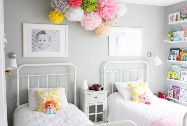 Wall -decoration- in -the- children's -room-4