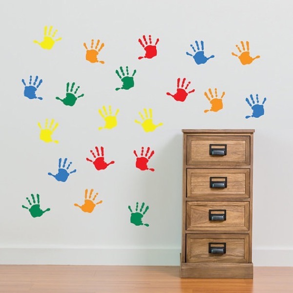 Wall -decoration- in -the- children's -room-9