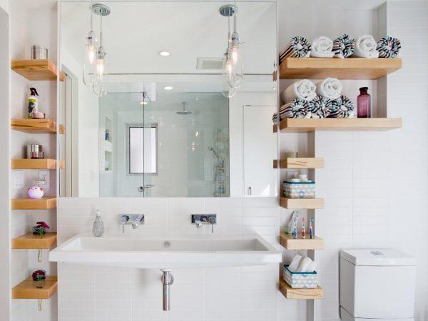 Малък апартамент: интериорен дизайн идеи и апартаменти с една спалня