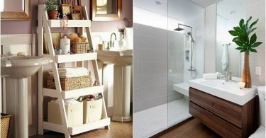 Perfect interiors tiny bathrooms: the best ideas for design