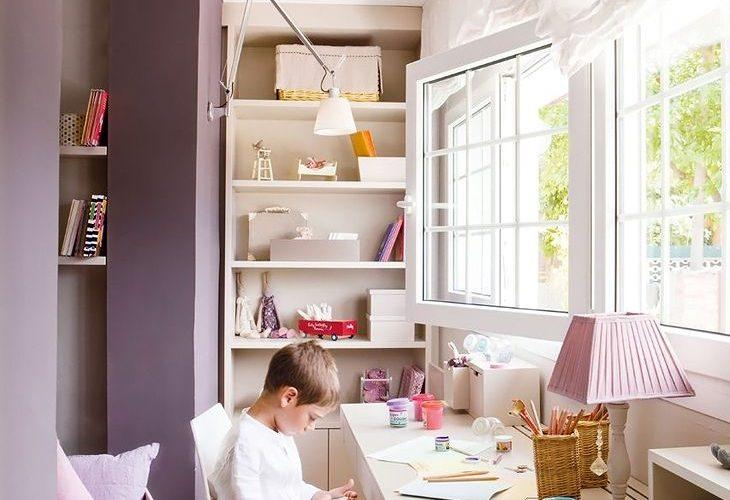 Choosing furniture for the nursery: the basic criteria dizai.