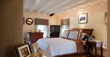 How to use track lighting in home interior