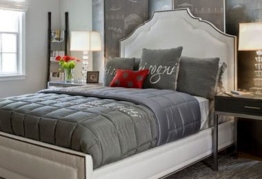 12 Ways To Arrange Pillows On A Bed