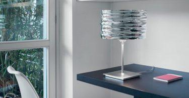 Small designer lamp from Kundalini Tronkoni