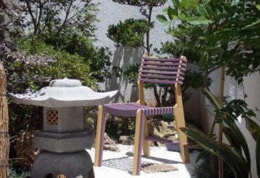 Multifunksjonell Valovi stol ved Studio DLux - et godt valg for hagen din, São Paulo, Brasil