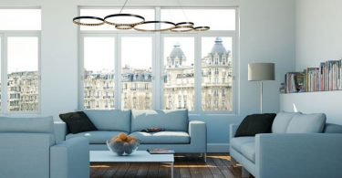 Fashionable lighting Le Deun Luminaires: addition to any style