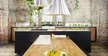 Fancy pendant lamps with shade