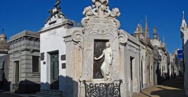 Incredible architecture 10 unique mausoleums that are striking with their beauty and today