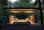 En uforglemmelig ferie med Sifas - fantastisk designer linje av gatemøbler