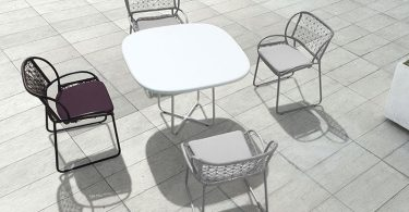 A new collection of stylish furniture